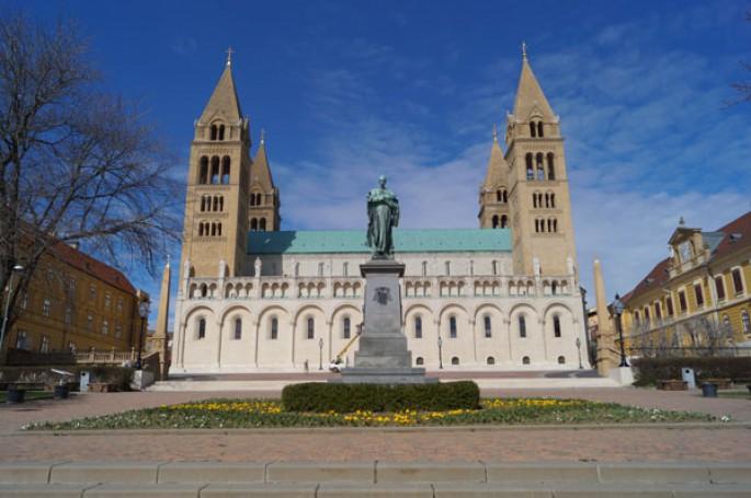 Szent Péter és Szent Pál Bazilika
